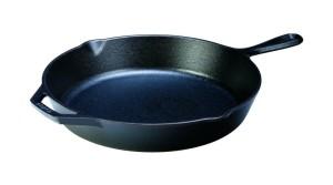 Litinová pánev Lodge 30 cm - L10SK3 - Často kladené otázky, jak pečovat o litinové nádobí