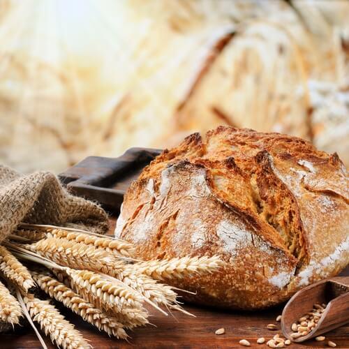 Vybavení na pečení chleba v domácích podmínkách