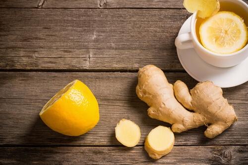 Tři recepty na zázvorové smoothie pro posílení imunity